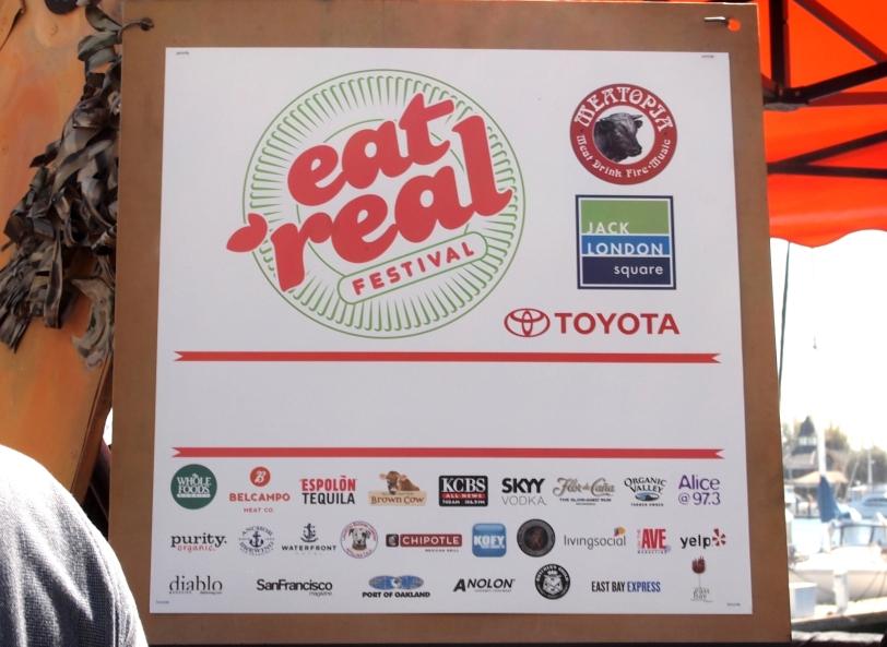 Eat Real Fest