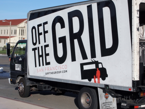 Off the Grid Truck