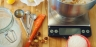 Cooking with a kitchen scale